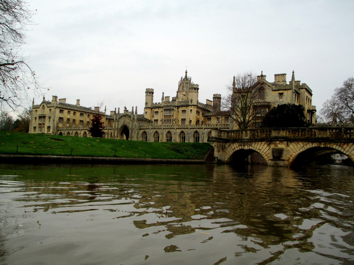 Cambridge, UK (135)